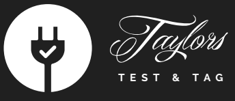 TAYLORS TEST AND TAG